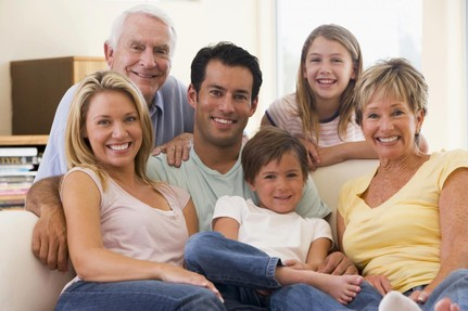 Family counseling - Barry Lessin - Fort Washington, PA